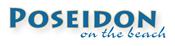 Poseidon Restaurant Logo